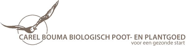 Carel Bouma Biologisch Poot- en Plantgoed