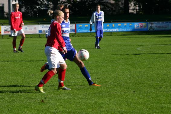 BAS speelt jubileumduel tegen Heerenveen