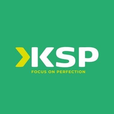 Balsponsor: KSP
